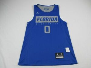 Florida Gators Jordan Jersey Women's Blue/Gray Reversible NEW Multiple Sizes