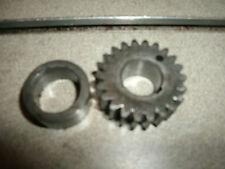 Kawasaki KX,KX80,minicycle,mini motocross,primary gear,crank gear
