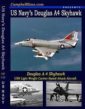 Douglas A-4 Skyhawk US Navy USMC Attack Bomber films Vietnam James Stockdale POW