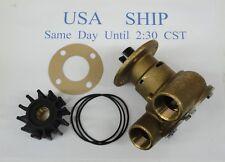 Engine cooling pump Johnson 10-24119-2 Jabsco 3270-0001 Perkins 35615 4107 4108