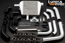 TOYOTA LANDCRUISER 80 SERIES 1HZ/1HDT FRONT MOUNT INTERCOOLER KIT #IK-801HZ-SF