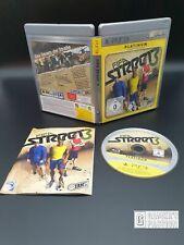 Fifa Street 3   Platinum   PS3   Playstation 3