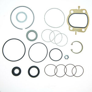 Steering Gear Seal Kit Edelmann 8776