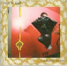 Built To Spill: Conventional Widom ( Part 1 & 2 ), 7 in Record