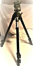 Manfrotto Bogen Tripod 3221 with 322RC2 Head
