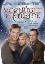 Moonlight And Mistletoe New DVD