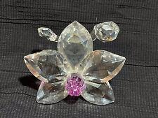 Swarovski Orchid Blossom 864464
