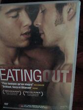 dvd gay optimale eating out allan brocka