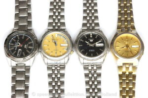 Seiko 7S26 automatic mens watches - Wholesale lot nr. 150941