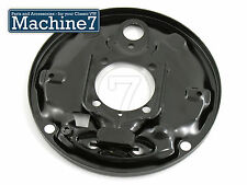 Classic VW Beetle Rear LEFT Drum Brake Backplate T1 Bug Karmann Ghia 1968-79