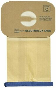 12 Envirocare Vacuum Bags to fit Aerus / Electrolux Type C Bags