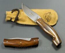 TECNOCUT  VIPER  BERGAMASCO  Cocoboloholz  Taschenmesser Klappmesser  Messer
