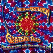 Grateful Dead, The G - Ladies & Gentlemen: The Grateful Dead [New CD]
