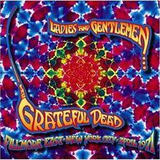 Grateful Dead, The G - Ladies & Gentlemen: The Grateful Dead [New CD]