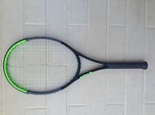 Wilson Blade 104 V7 Tennis Racquet 4 1/8