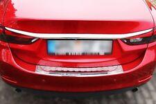 Chargement en acier inoxydable Chrome Pour VW Touran II 5 Tà Partir De Bj 2015avec tranchants