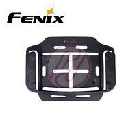 Fenix ALG-03 v2.0 Headlamp Headlight Helmet Attachment for HL55 HL60R HM65R