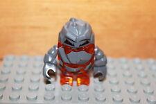 Lego Power Miners - Kristall Monster Firox Figur Neon Orange aus Set 8960
