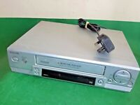 AIWA HV-FX5900 Video Cassette Recorder VHS Hifi Stereo VCR FAULTY SPARES SAFE