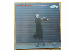 KENNY DAVERN * THE VERY THOUGHT OF YOU * SIGNED? VINYL LP MKM 841 PLAYS OK