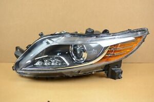 13 14 15 16 Lincoln MKS HID Xenon AFS Headlight Left Driver LH Side OEM