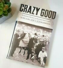 Crazy Good True Story Dan Patch Most Famous HORSE America Leerhsen Derby KY Lex