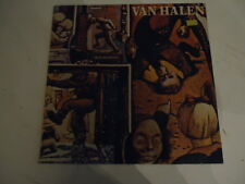 Van Halen ‎– Fair Warning - LP