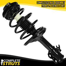1992-1994 Toyota Camry Front Right Complete Strut Assembly Single