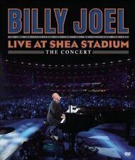 LIVE AT SHEA STADIUM NEW DVD