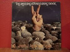 The Rolling Stones Song Book LP Vinyl Record