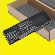 Battery 312-0461 312-0467 312-0599 PD942 PR002 RD857 For Dell Inspiron 6400 9Cel