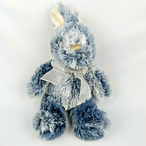 Dan Dee Way to Celebrate Blue Bunny Plush 15""