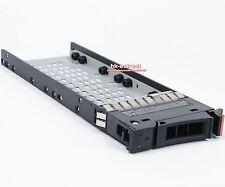"""2.5"""" HDD Tray Caddy For IBM 00AR034 85Y6088 00Y2684 00L4568 SAS Hard Drive @USA"""