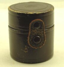 Nikon finder Nippon Kogaku  Leather Lens Case rangefinder small