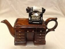 Cardew Design Crime Writers Desk Teapot.