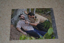 ANDREW ROTHENBERG  signed autograph 8x10  In Person THE WALKING DEAD Jim