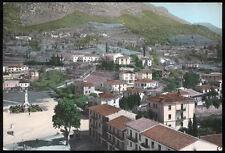 cartolina CAPRINO VERONESE panorama