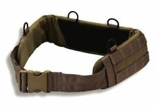 "Uncle Mike's Law Enforcement Load Bearing Belt OD Green Large/XL 36-44"""