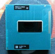 New listing Intel I7 3940Xm Quad Core Extreme 3.9G 8M (Sr0Us) Socket G2 Cpu Processor