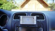 RADMO Universal Car Phone Holder 'Dual' Nylon Black