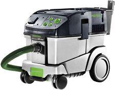 FESTOOL Absaugmobil CLEANTEC CTM 36 E AC HD 584171 Staubsauger Industriesauger
