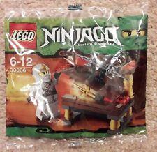 LEGO 30086 Ninjago Masters Of Spinjitzu - Hidden Sword - Polybag Set - NEW