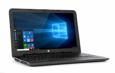 "NOTEBOOK HP 250 G5 DISPLAY 15.6"" COMPUTER PORTATILE RAM 4GB/HD 500GB WINDOWS 10"
