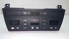 AUDI A6 C5 2.5 TDI ALLROAD 2003 /00-05 A/C HEATER CONTROL PANEL 4B0820043AL