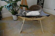 Cat Hammock, Dog Bed, Cat Bed, Luxury Cat beds, Designer cat bed, designer dog