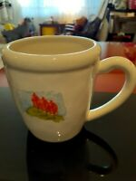 Starbucks coffee 2007 Tous Droits Mug 12fl Pre Owned Good condition