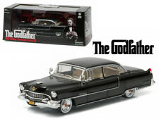 1955 Cadillac Fleetwood Series 60 Special Black  The Godfather  (1972) Movie 1