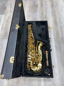 Buffet Crampon Alto Saxophone