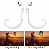 Silicone AirPods Ear Hook AirRings Per Apple Airpods Headsets - iPhone 7 7 Plus
