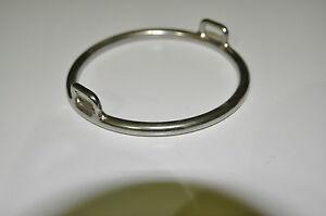 Tattersall Ring Bit